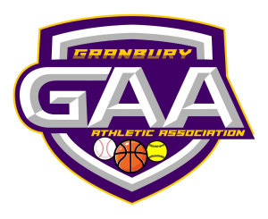 granburyathletic_gaa_new_logo