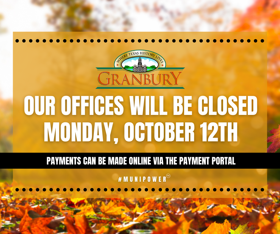 4 - Holiday - Offices Closed