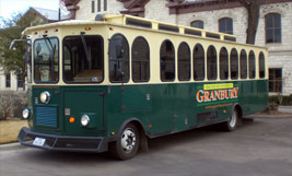City Trolley