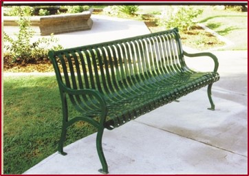 example bench one
