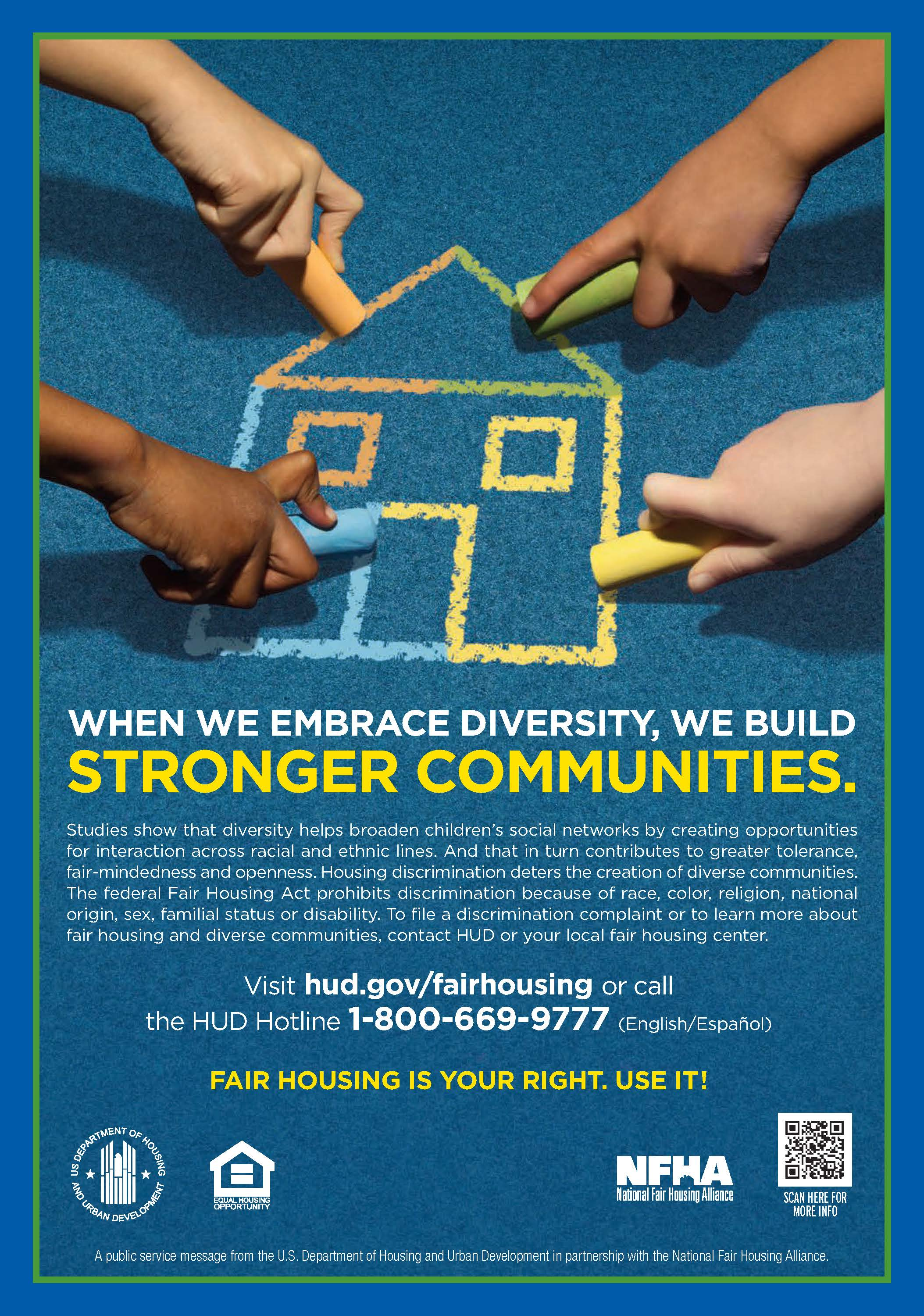 2-25-2021 Fair Housing Poster English and Spanish_Page_1